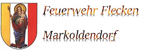 Feuerwehr Markoldendorf